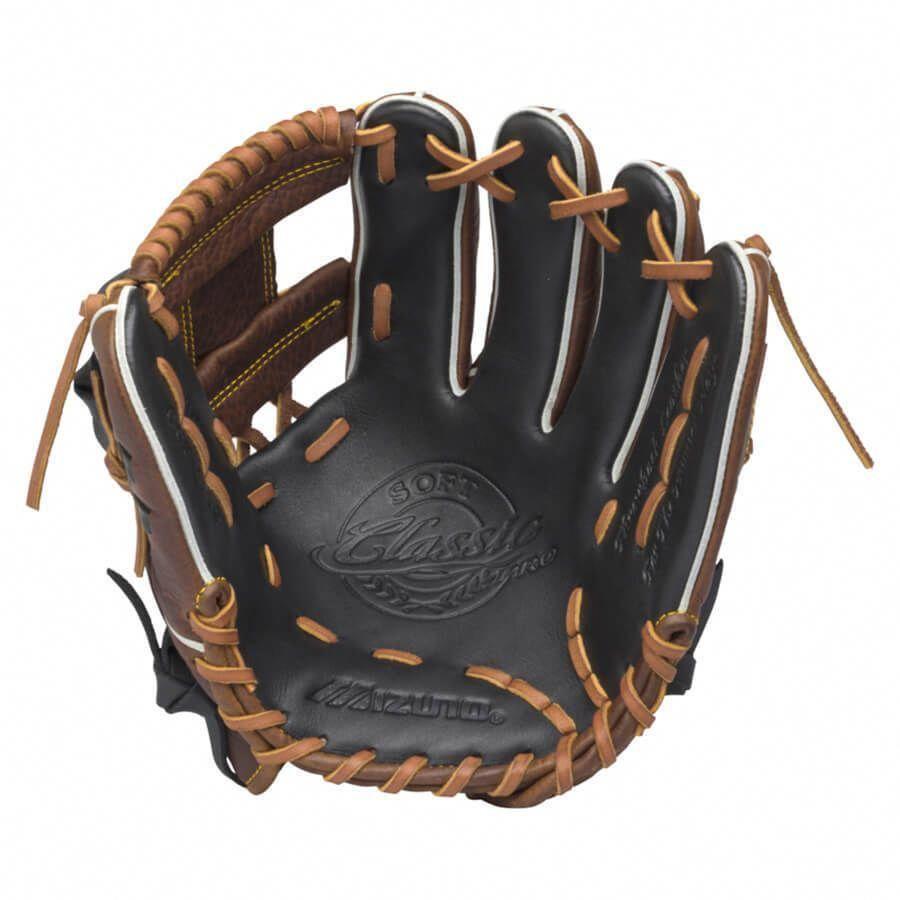 Mizuno Baseball Ball Gloves Classic Pro Soft Infield Baseball Glove 11 25 Ebay Youthbaseballgloves Baseball Glove Mizuno Baseball Balls