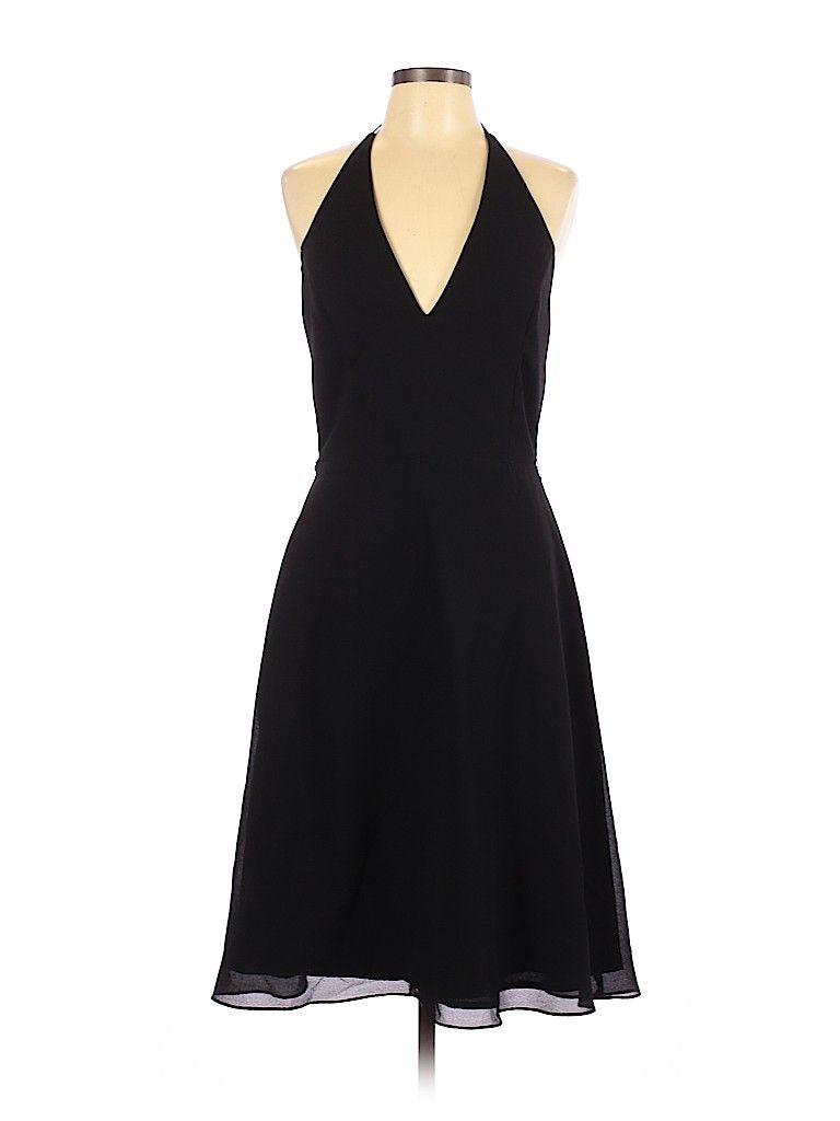 Jessica Mcclintock Cocktail Dress Midi Black Solid Dresses Used Size 12 In 2021 Midi Cocktail Dress Cocktail Dress Black Cocktail Dress [ 1024 x 768 Pixel ]