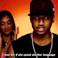 Foreign Trey Songz