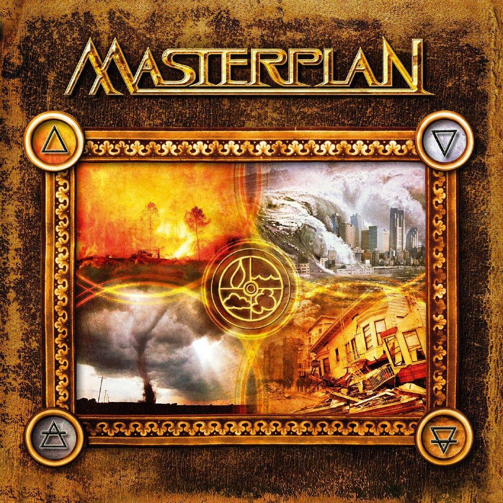 Masterplan (2003)