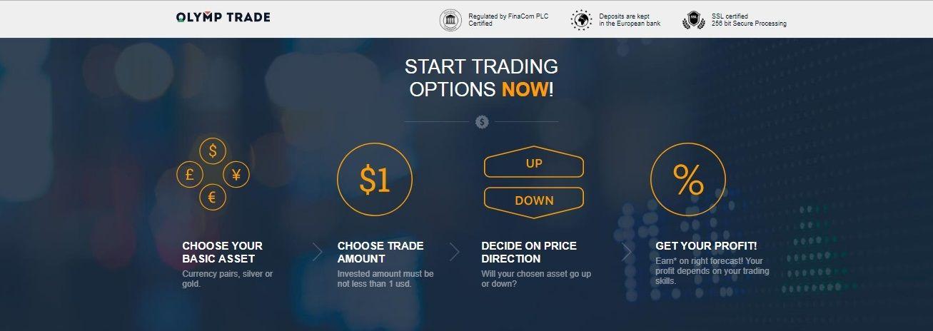 Olymp Trade Login Login Olymp Trade Platform