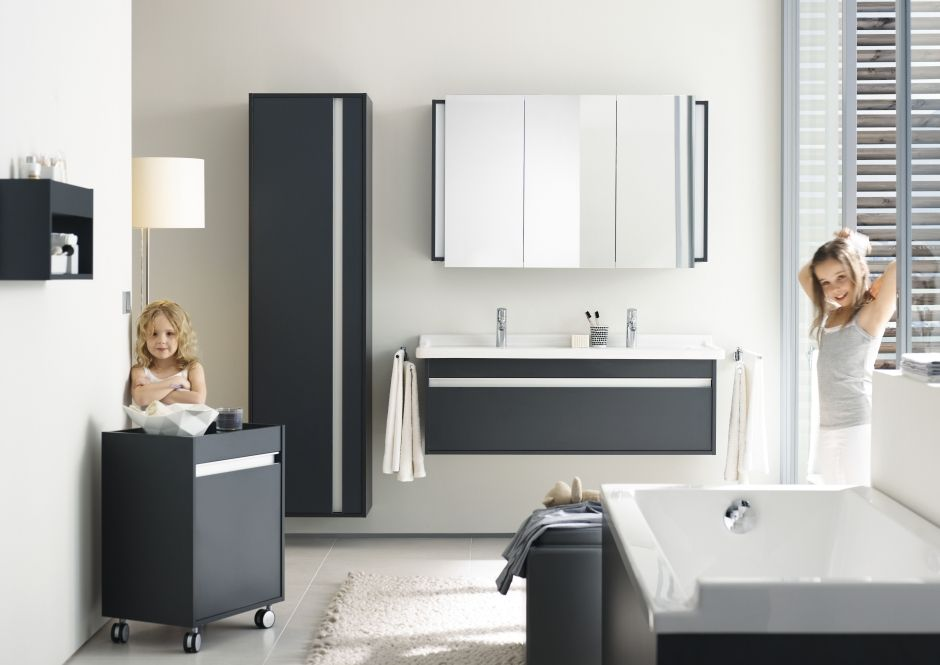 Duravit   Bathroom Series: Katho   Bathroom Furniture From Duravit.