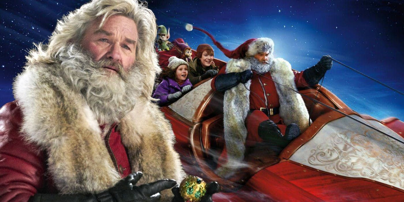Pin by Download movie on The Christmas Chronicles' Ending