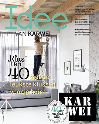 40 jaar karwei KARWEI | Karwei bestaat 40 jaar en daarom trakteren we op 40  40 jaar karwei