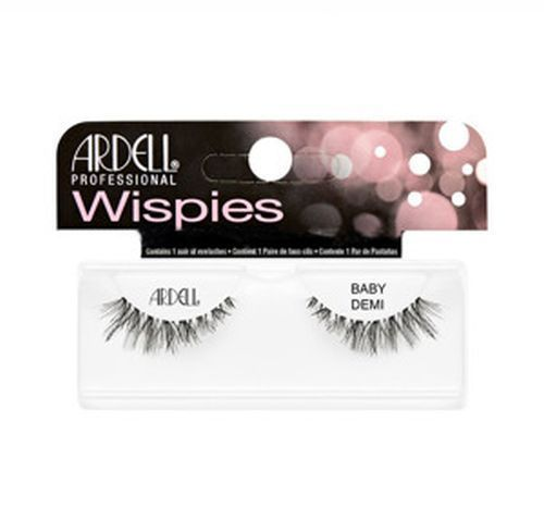 0cb0b31724d (Lot Of 10) Ardell Natural Baby Demi Wispies False Lashes Eyelashes Pairs  Fake
