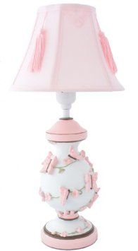 Amazon Com Precious Butterfly Table Lamp Fantastic Hand Painted
