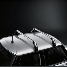 Genuine Oem Mini Cooper Roof Rack Base Support System Auto88 You Can Get More Details By Clicking On The Image Mini Cooper Mini Accessories Roof Rack