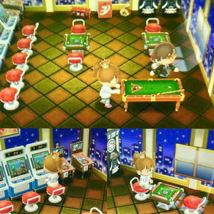Casino With Images Animal Crossing Leaf Animals Party Food