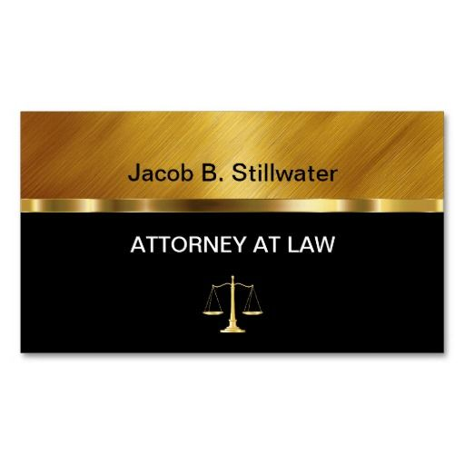 Classy attorney business cards business cards classy and business classy attorney business cards colourmoves