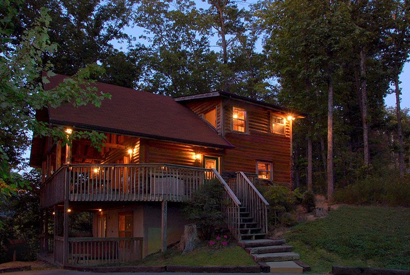 pointvista Property not found Smoky mountains cabins