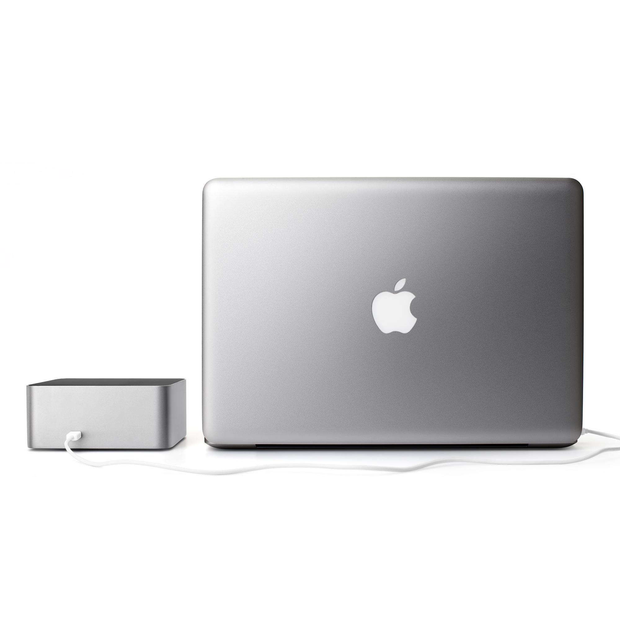 Twelve South BassJump 2 for MacBookPortable add-on subwoofer