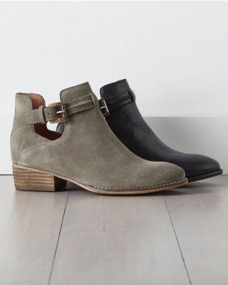 Seychelles® Tourmaline II Boots | Garnet Hill