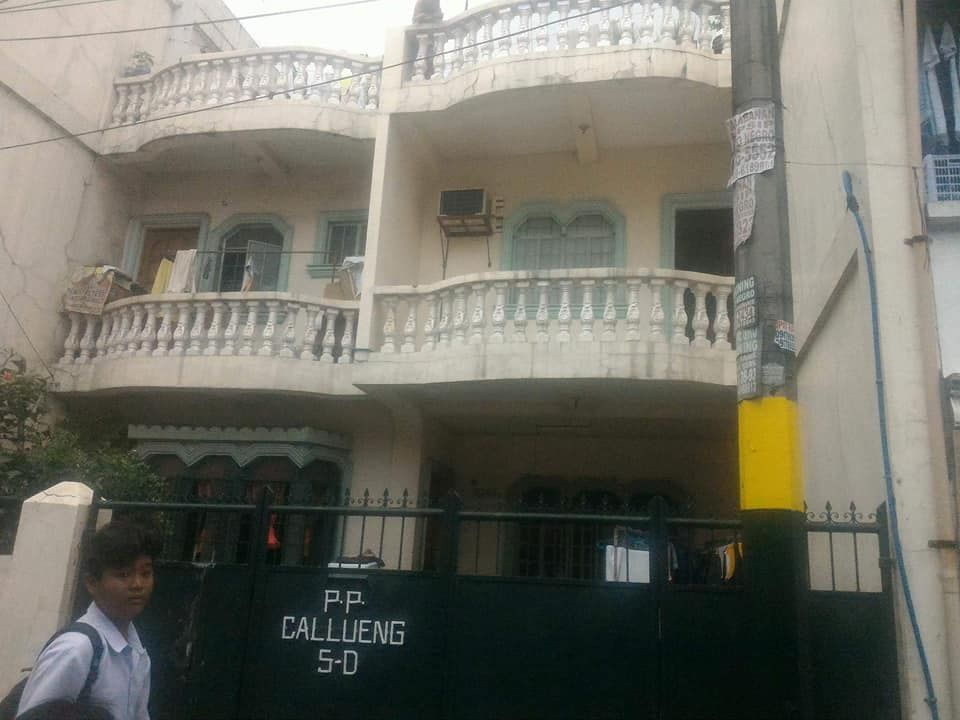 West Rembo Makati City Apartment Room For Rent