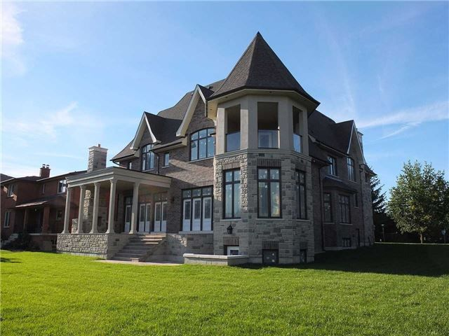 59 May Ave, Richmond Hill, ON L4C3S7. 5 bed, 6 bath, $3,878,000. Brand new magnificen...
