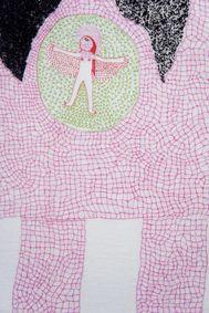 XueFeng CHEN 陈雪峰 Plasticienne Textile
