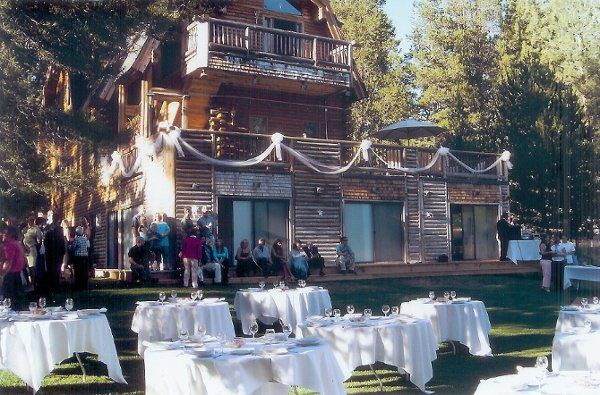 Imagine getting married under the beautiful pines of lake tahoe imagine getting married under the beautiful pines of lake tahoe this paradise wedding venue is located at the base of echo summit near the truckee junglespirit Gallery