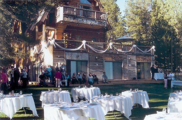 Photo Via Forest WeddingGarden WeddingSouth Lake TahoeWedding VenuesWedding ReceptionWedding