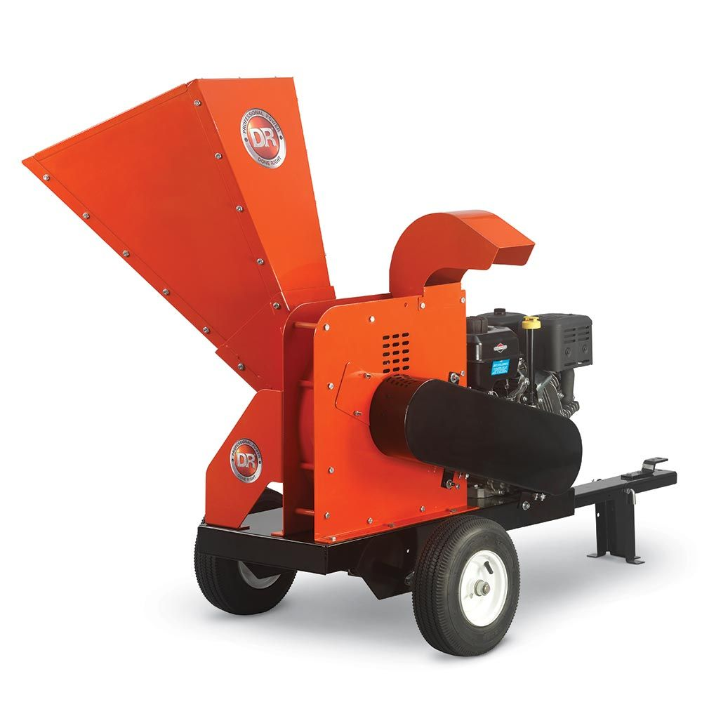 Image result for wood chipper Wood chipper, Lawn mower