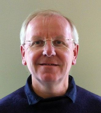 Meet the Team: Mark Woolford, Voyager Networks