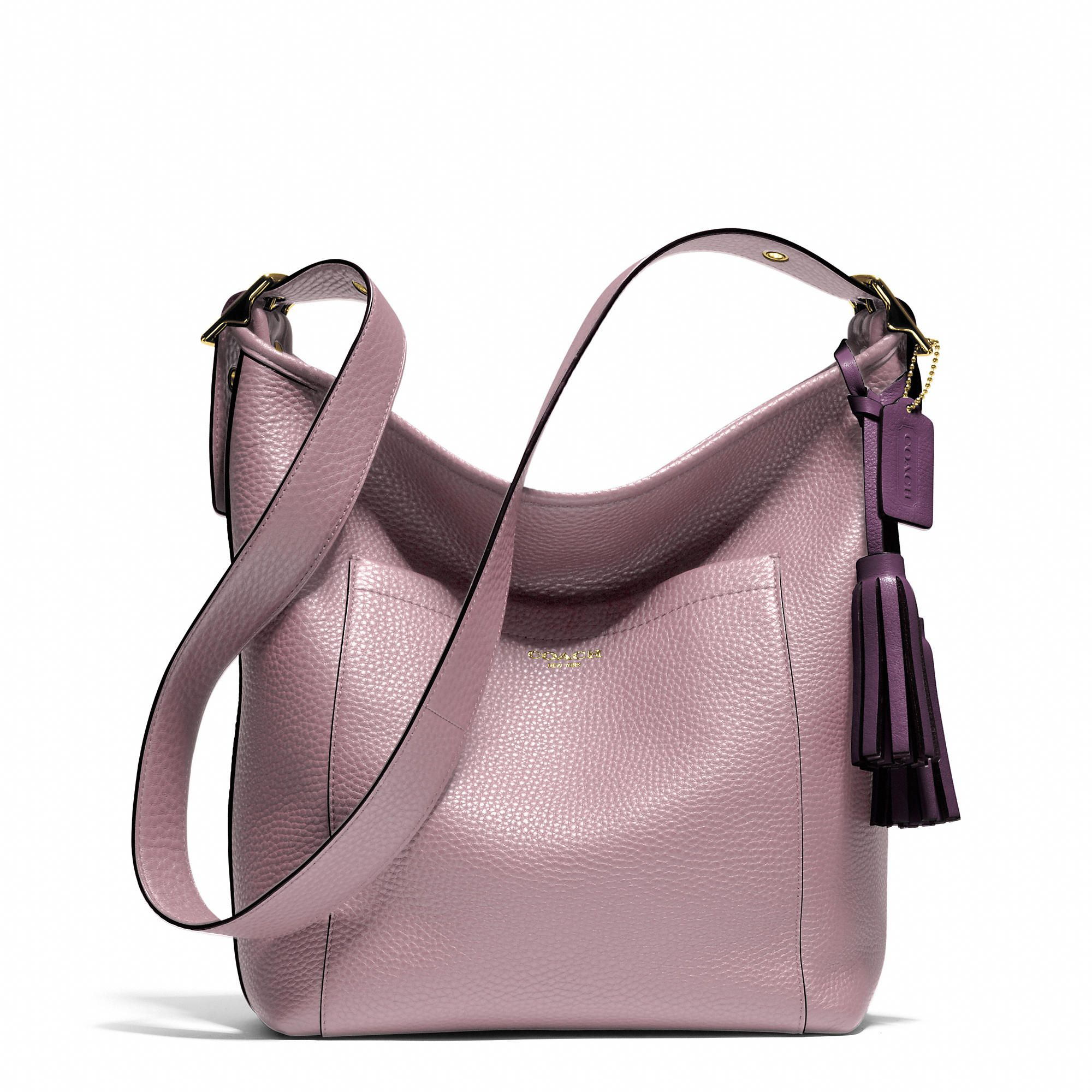 fd8ba622d88 ... best price coach legacy duffle in pebbled leather loving this lavender  b1611 e49d8