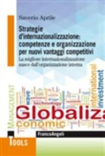 #Strategie d'internazionalizzazione:  ad Euro 22.00 in #Franco angeli #Media libri scienze sociali