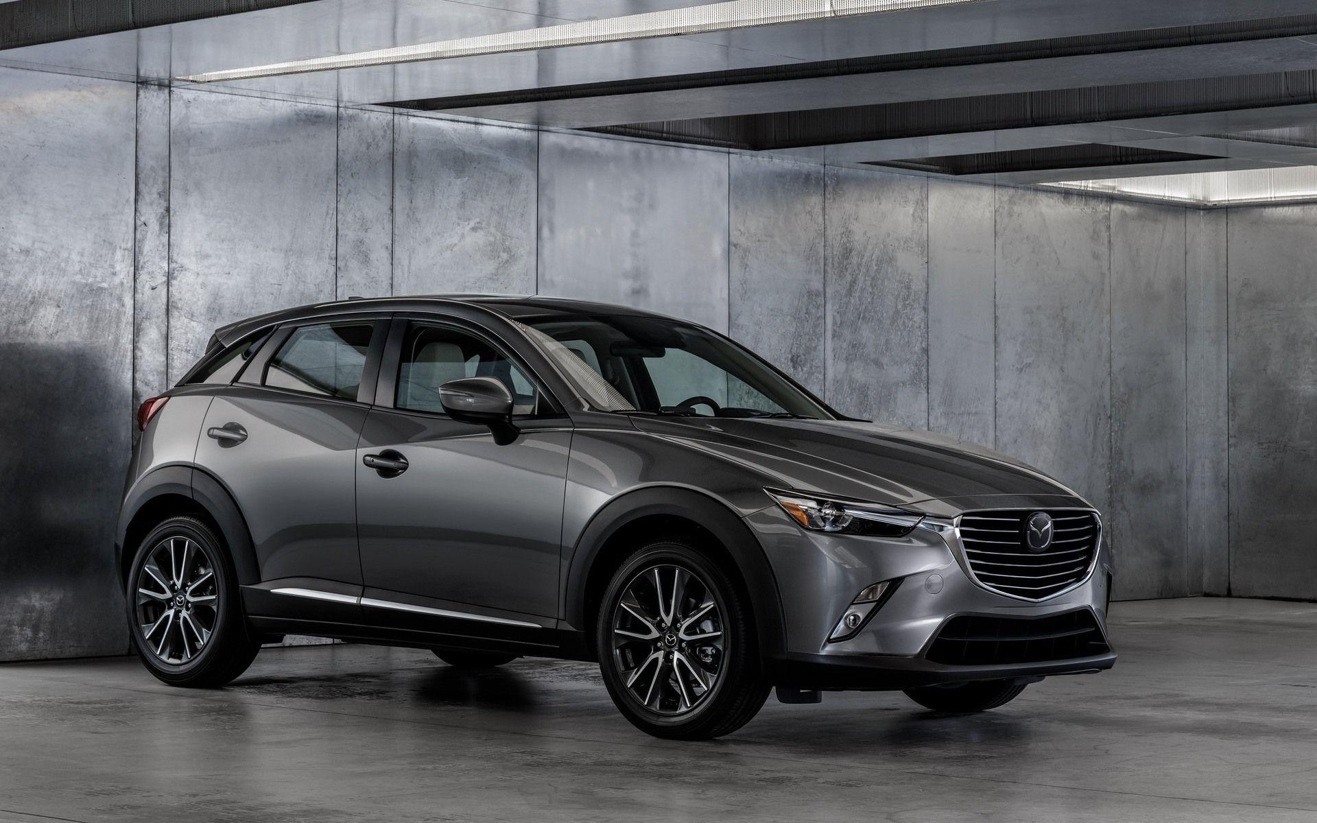 The 2018 Mazda Cx 3 First Drive Mazda Cx3 Mazda Car Guide