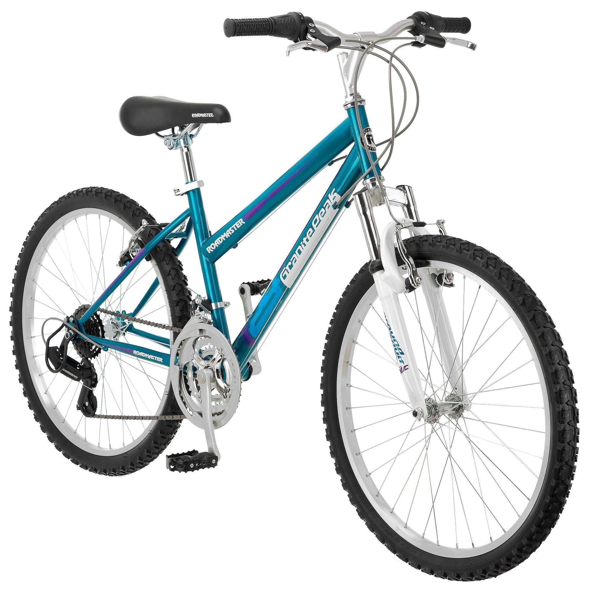 26 Roadmaster Granite Peak Women S Mountain Bike Review Mountain Bike Girls Best Mountain Bikes Mountain Bike Reviews