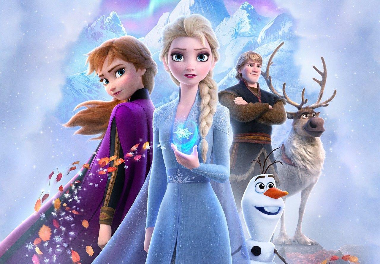アナと雪の女王2 映画 ディズニー公式 ディズニー 絵 雪の女王 アナと雪の女王2