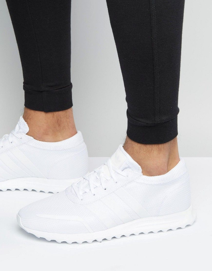 Adidas Original Los Angeles White