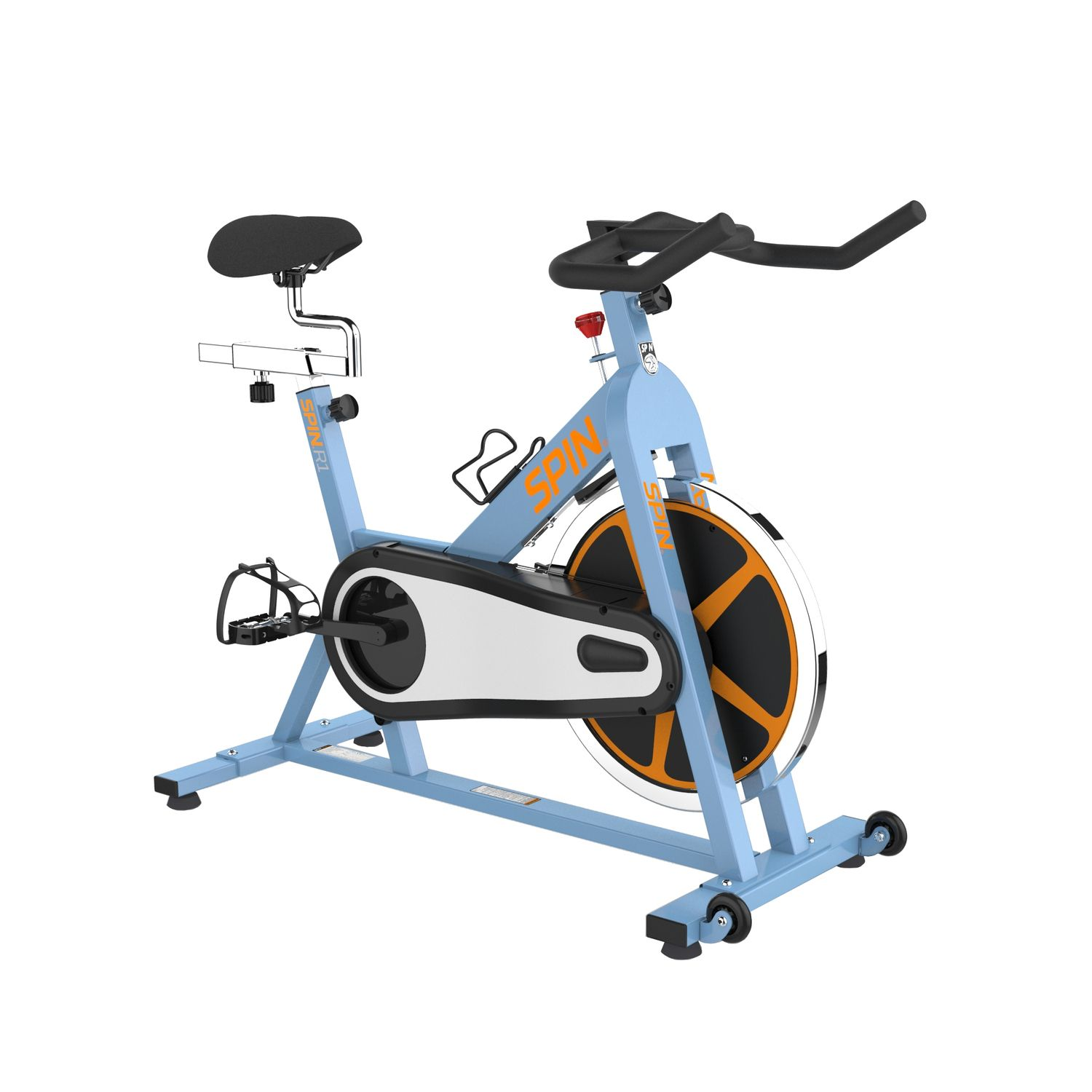 Spin R1 Indoor Cycling Bike Exercise Bike For The Cycling Enthusiast Buy Now To Purchase Indoor Cycling Bike Indoor Cycling Spin Bikes