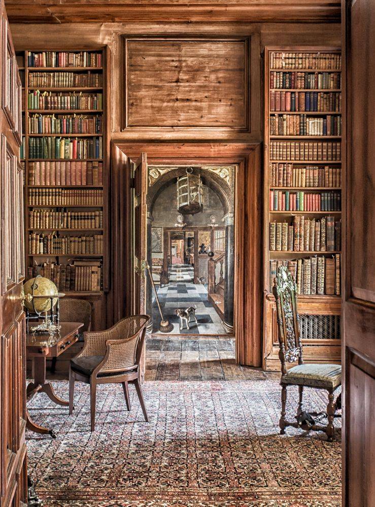 Frances Boreham Photography Blog Home libraries
