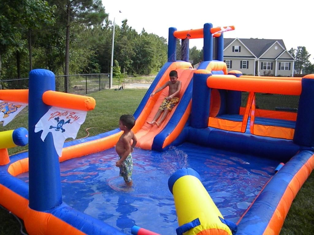 Best Pool Slides Reviews & Editor Choice in 2020 ...