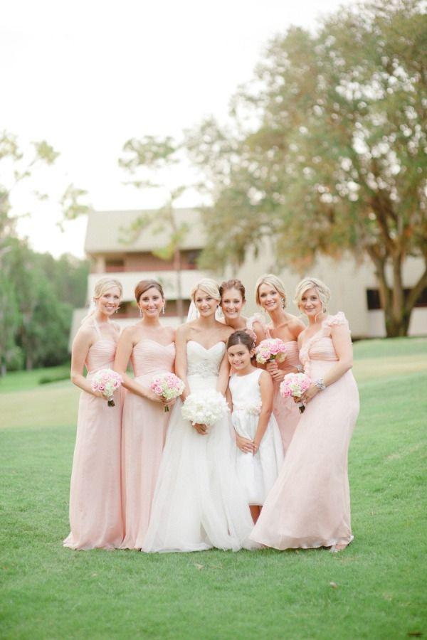 Palm Harbor Wedding from Divine Light Photography | Hydrangea ...