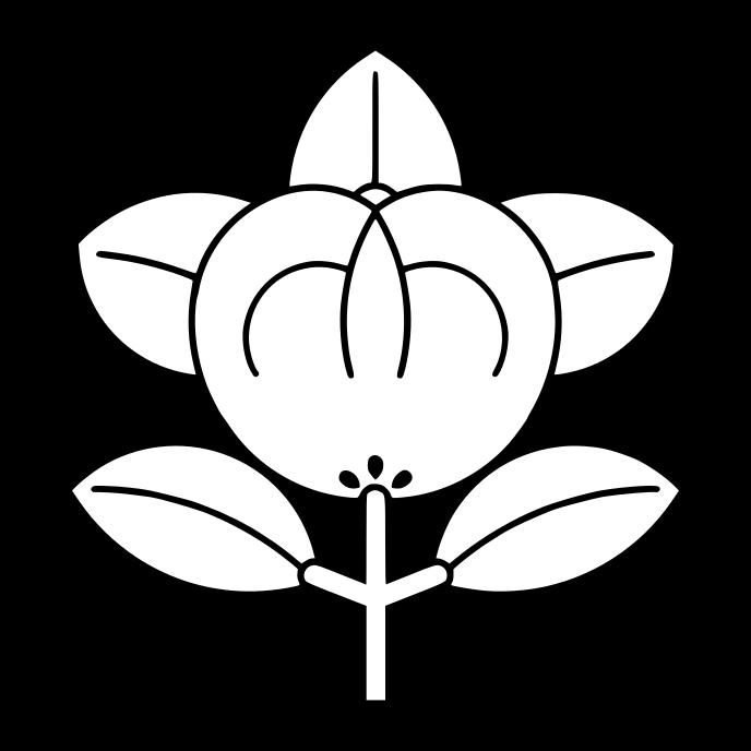 橘 たちばな Tachibana The Design Of Tachibana 家紋 紋章 タチバナ