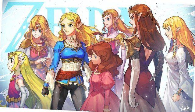 reddit: the front page of the internet   Legend of Zelda