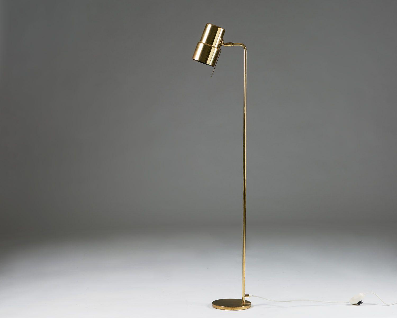Floor lamp designed by hans agne jakobsson modernity hans agne floor lamp designed by hans agne jakobsson modernity aloadofball Gallery