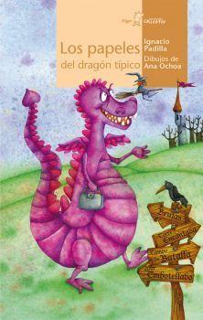 Los Papeles Del Dragon Tipico Cuentos De Dragones Dragones Fichas