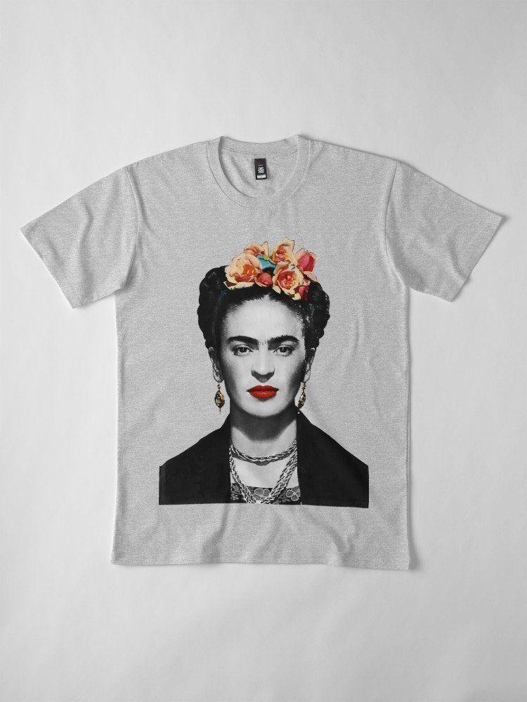 209973e7 Frida Kahlo T Shirt #girlpower #feminism #fridakahlo #frida #art #fashion