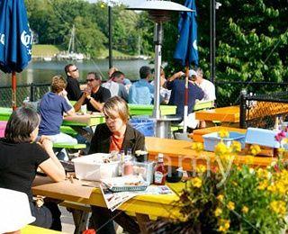 Cantler's Riverside Inn, Annapolis, Maryland - 10 Great Waterside Restaurants | Travel + Leisure