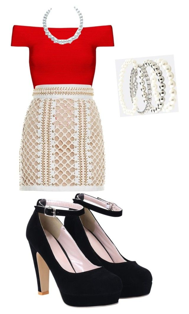 """"""""""" by sabina996 on Polyvore featuring Posh Girl, Balmain, Avenue, women's clothing, women, female, woman, misses and juniors"""