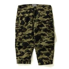 d8c387eb 1st camo cropped 6pocket pants mens in 2019 | jeans/joggers/shorts ...
