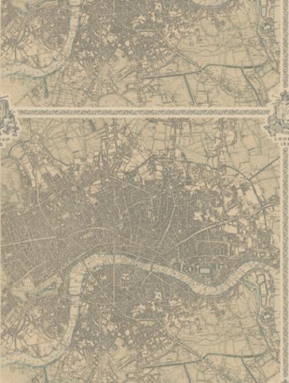 zoffany london map