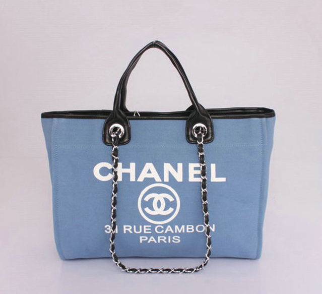 521e7a4ccc4a7c Replica Chanel Canvas Tote Bag | Mount Mercy University