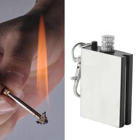 Flint Match Lighter