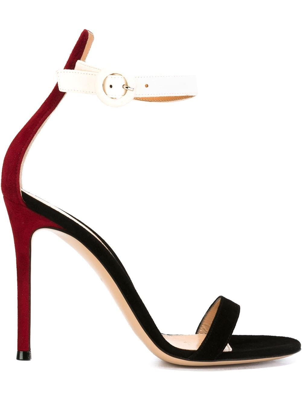 Gianvito Rossi Portofino Sandals Womens Sandals Women Shoes Womens Beach Fashion