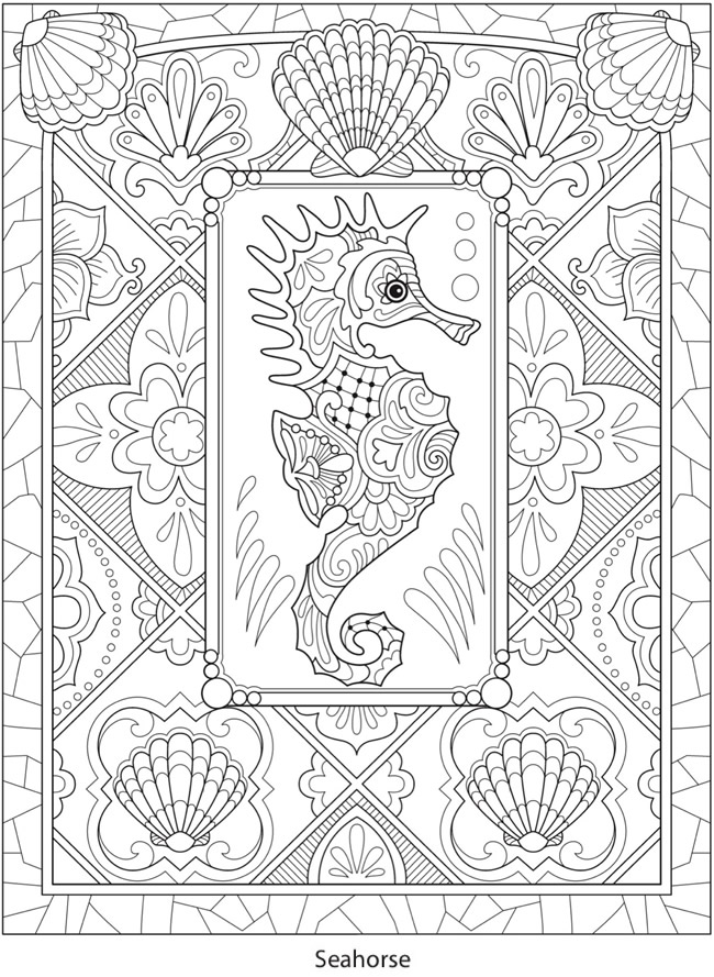 Welcome To Dover Publications Ch Festive Mexican Talavera Designs Designs Coloring Books Coloring Books Coloring Pages