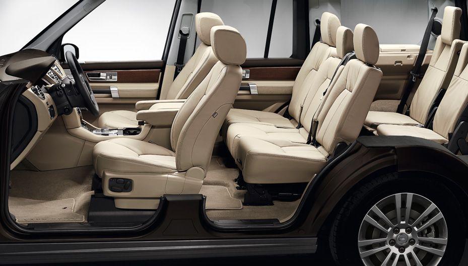 Discovery 4 3 0 Sdv6 0km Intercar Motors Land Rover Veja Os