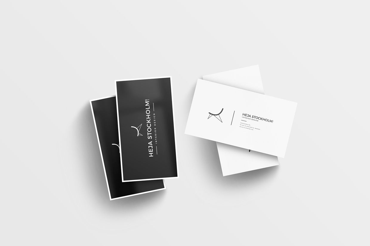 8 free clean business card mockups business card displays mockup 8 free clean business card mockups reheart Images
