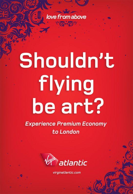 Bus shelter Bus Shelters, Brand Advertising, Virgin Atlantic, Psychology,  Planes, Aviation