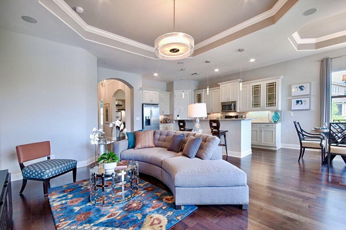 Pin by ًحكاية العمر كله on Living rooms &Family Living